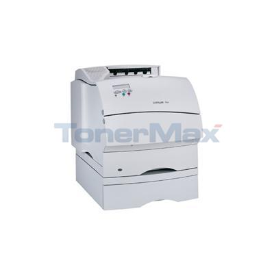 Lexmark T-622n